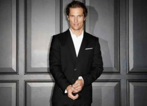 BERLIN, GERMANY - APRIL 06: Actor Matthew McConaughey attends 'Der Mandant' (The Lincoln Lawyer) - Berlin photocall at Hotel de Rome on April 6, 2011 in Berlin, Germany. (Image: Getty)
