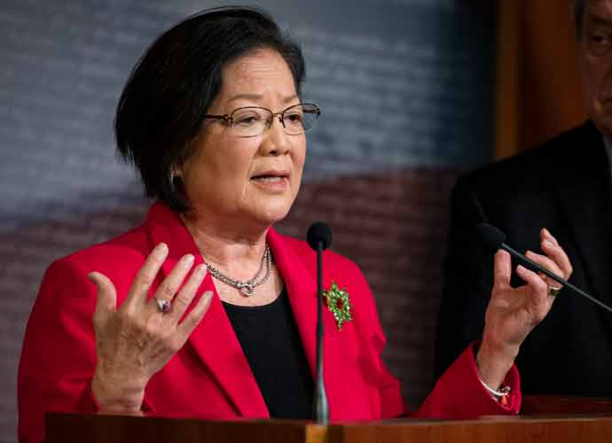 Democrats Push Bill To Fight Asian-American Hate Crimes, Republicans Show Resistance