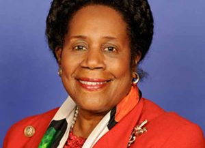 Rep. Sheila Jackson Lee (D-Texas)