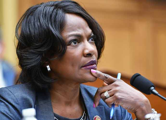 Rep. Val Demings 'Seriously Considering' Challenging DeSantis Or Rubio In 2022