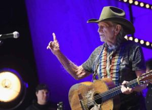 Willie Nelson (Image: Getty)