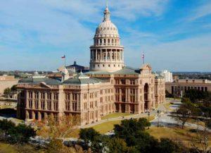 Texas State Capitol (Image: Wikimedia)