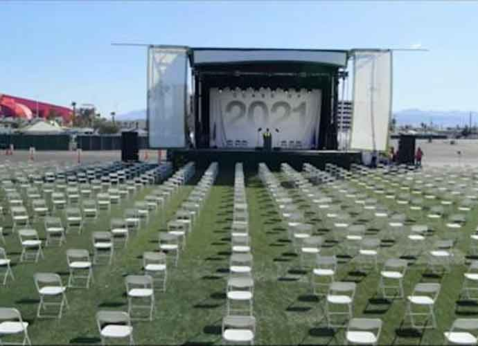 Former NRA President David Keene Tricked Into Giving Speech To 3,044 Empty Chairs For Gun-Control Group