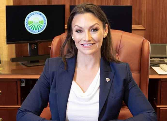 Florida Agriculture Commissioner Nikki Fried To Challenge Gov. Ron DeSantis In 2022