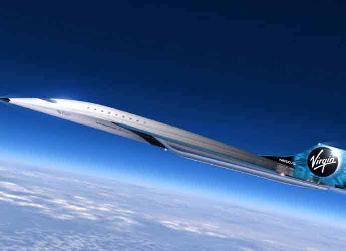 Virgin Galactic Gets Approval From U.S. Regulators To Fly Tourists Into Space