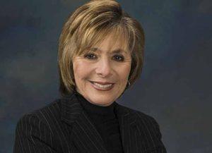 Former Sen. Barbara Boxer (D-California) (Image: U.S. Congress)