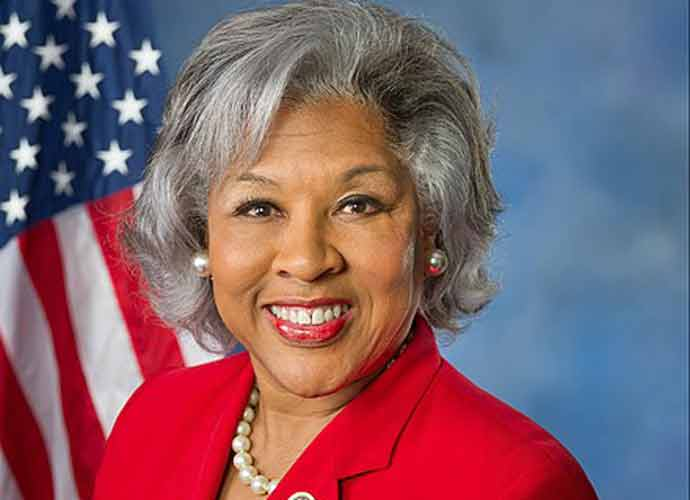 House Black Caucus Chair Joyce Beatty Arrested In Senate Building Protesting For Voting Rights