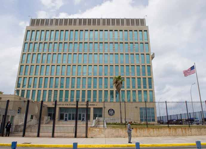 200 Cases Of Havana Syndrome Reported By U.S. Diplomats Around The World