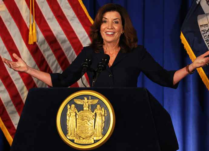 Who Is Kathy Hochul? New York Lt. Governor Set To Get Cuomo's Job After Resignation