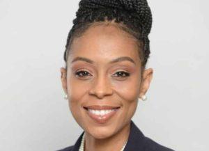 Shontel Brown (Image: Brown campaign)