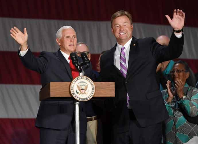 Former GOP Sen. Dean Heller Refuses To Acknowledge Biden Election Victory