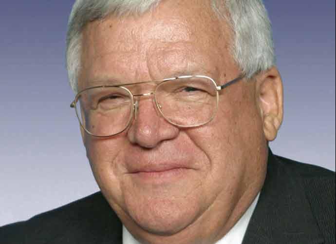 Former House Speaker Dennis Hastert Reaches Settlement In Child Sexual Abuse Case