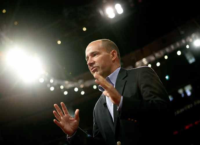 Former Bush Strategist Matthew Dowd Runs For Texas Lt. Governor As A Democrat