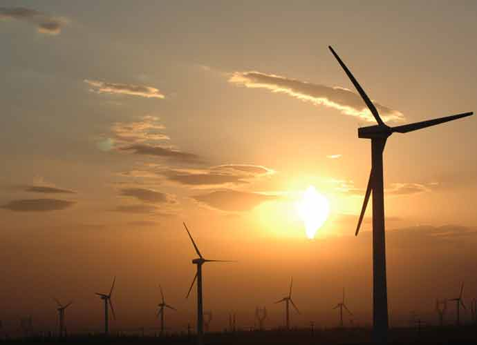 Biden Administration To Allow Wind Farms Along Almost Of U.S. Coastline